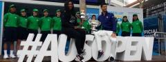 AO žreb: Srbi dobili rivale, Nišikori i Federer na Novakovom putu