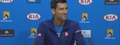 Novak pred finale: Odluka na osnovnoj liniji!