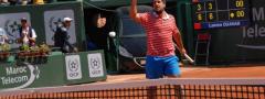 Marokanac izbacio Garsiju Lopeza, Veseli bolji od Južnog! (ATP Hjuston)