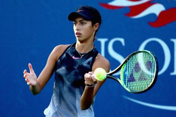 Olga Danilović: Tenis igram zbog Novaka