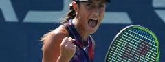 WTA: Olga do plasmana karijere, napredak Krunićeve