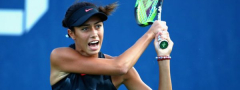 Olga savladala osmu favoritkinju za četvrtfinale Indijan Velsa