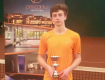 TENISKE NADE (u14): Stefanu Popoviću trofej u Hrvatskoj, finale za srpski dubl