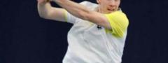 Srpske teniske nade: Peđa Krstin u finalu, Ilić, Janković, Bonićeva i Milović igrali četvrtfinala