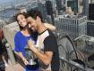 Kruna ljubavi teniserke i tenisera: Peneta i Fonjini čekaju prinovu