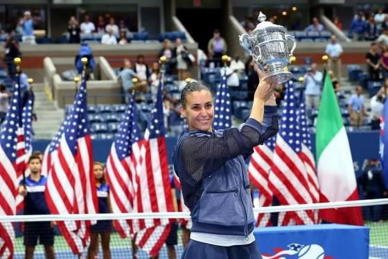 Peneta US Open 2015