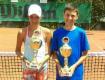 Tennis Point Open 2017: Četiri finala i jedan trofej za srpske tenisere
