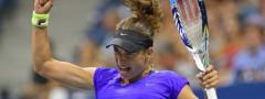 US Open: Četkovska u trileru izbacila Voznijacki, kraj i za finalistkinju Vimbldona!