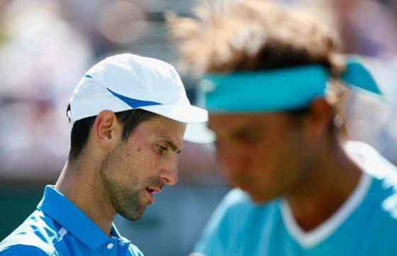 Đoković: Dešavalo se da Federer, Nadal i ja ne razgovaramo
