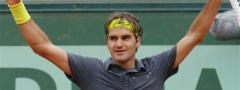Federeru 100. titula u karijeri!