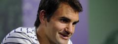 Federer: Videćemo koliko je goriva ostalo u rezervoaru