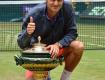 Federerova osma titula u Haleu!