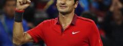 Zašto teniseri više vole Federera nego Novaka ili Nadala?