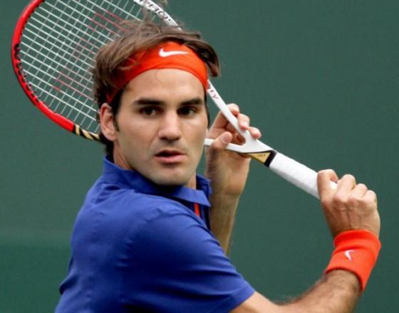 Rodzer Federer
