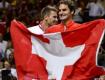 Federer osvojio odlučujući poen, Švajcarska je osvajač Dejvis Kupa!