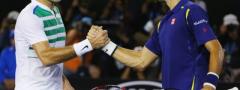 (VIDEO) Federer tokom meča pružao podršku Novaku