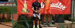 TENISKE NADE (u12): Hadžimehmedoviću trofej i finale u Budimpešti!