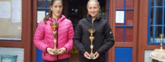 TENISKE NADE (u14): Vojvodina, Beograd i istočna Srbija dobili nove šampione