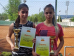 TENISKE NADE (u14): Lea Rupnjak i Mihajlo Lasica pobednici Tošinog memorijala