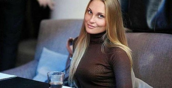 Ruska teniserka