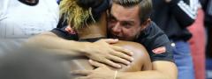Saša Bajin prvi u istoriji proglašen za WTA trenera godine