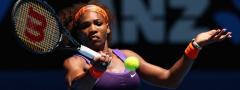 AO: Serena ubedljivo do trećeg kola, prošla i Kiz