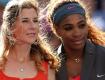 Serena pretekla Moniku Seleš