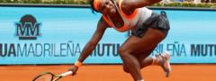 RIM: Serena rutinski na povratku, ispala 15. nositeljka
