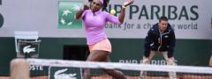 """RG: Serena """"preživela"""" Stivens, eliminacija Šarapove!"""