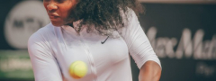 (VIDEO) Serena u suzama završila Vimbldon