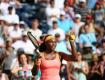Serena u četvrtfinalu, Baščinski prejaka za Venus