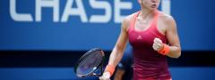 US Open: Favoritkinje nemilosrdne, rana eliminacija Safarove!