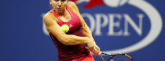 "US Open: Halep ""preživela"" Lisicki, Kvitova zaustavila Kontu!"