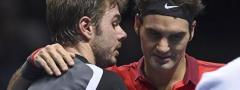 DK: Rodžer i Sten siloviti za prednost Švajcarske od 2:1!