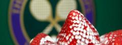 (Ne)pisana pravila Vimbldona: kiša, jagode, belo…
