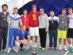 SENIORI: TK Crvena zvezda šampion Srbije