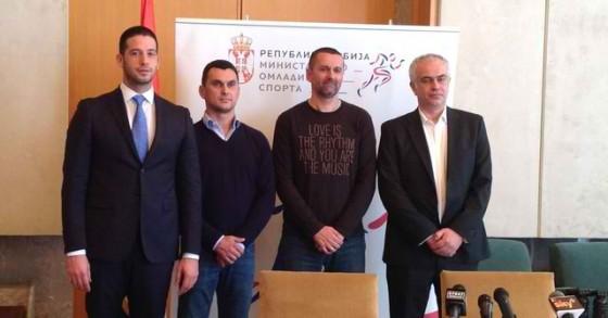 Udovicic, Vranes, Obradovic, Orlandic