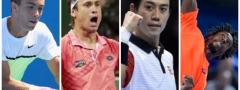 Ovako ste glasali: Najbolji teniser u februaru bio je…