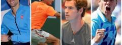 Ovako ste glasali: Najbolji teniser u martu bio je…