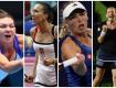 Ovako ste glasali: Najbolja teniserka u martu bila je…