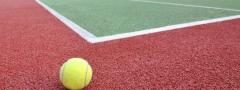 Suspenzija teniske sezone se nastavlja