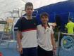 TENISKE NADE (u14): Teodorović i Topo do trofeja u Slovačkoj!