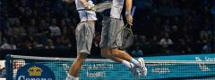 Brajani poraženi u prvom kolu, trijumf Peje i Soareša! (ATP London dublovi)