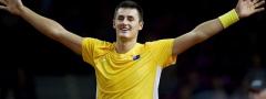 Tomić najbolji u Čengduu, Nišioki trofej u Šenženu
