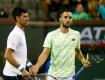 Troicki: Novaku je prijala pauza, igra bez greške