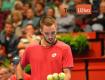 ATP Zagreb: Viktor stao u četvrtfinalu