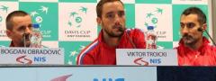 Viktor bolji od Delića za konačnih Srbija – Hrvatska 5:0!