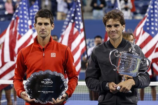 US Open nagrade 1