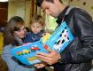 Đoković učestvovao u dobrotvornoj akciji povodom dana deteta!