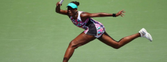 Venus i dalje nepobediva protiv Voznijacki, poraz Radvanske! (WTA Majami)